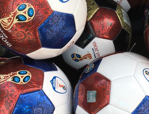 Чемпионат мира по футболу завершен. Результат – безупречный.