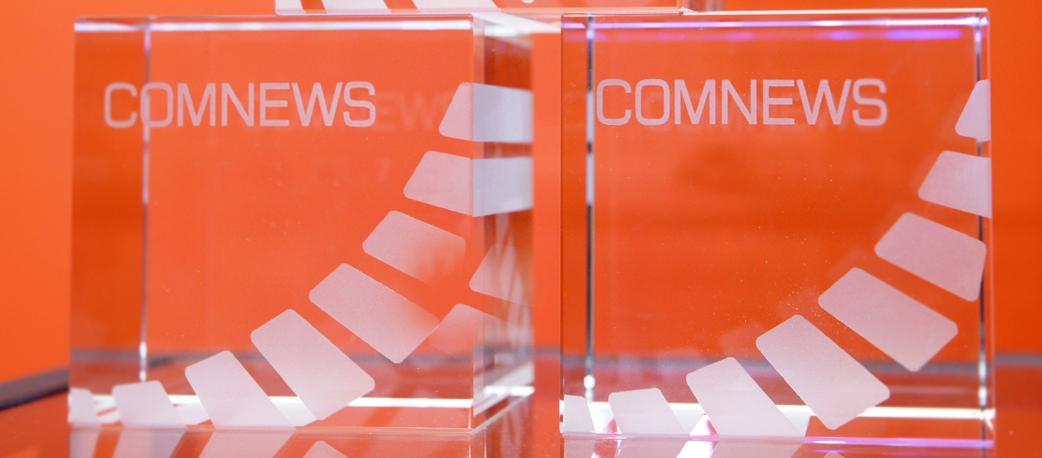 «Синтерра Медиа» стала лауреатом премии «ComNews Awards 2018»